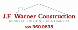 J.F. Warner Construction Company